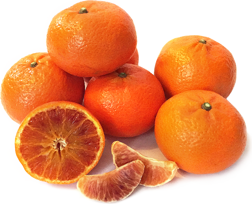 Red Clementine Tangerines Information And Facts