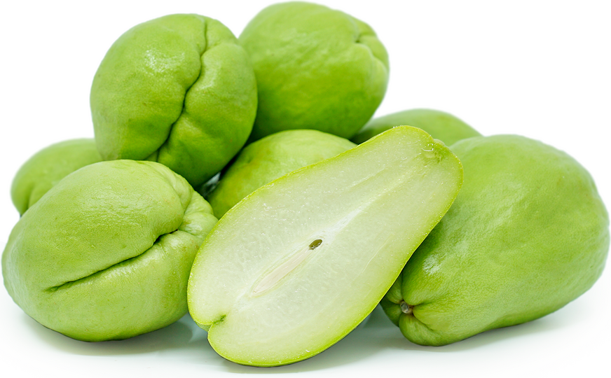 Chayote Squash Information, Recipes and Facts