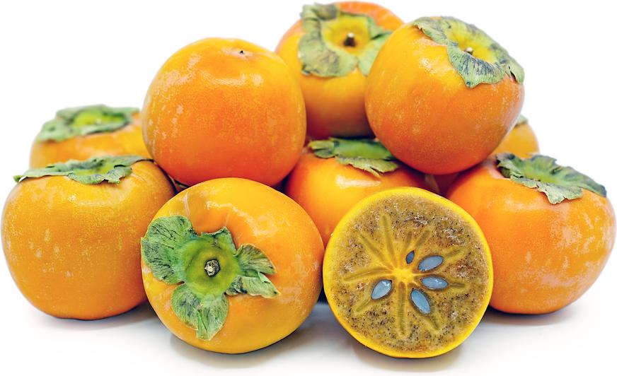how to eat kaki persimmon