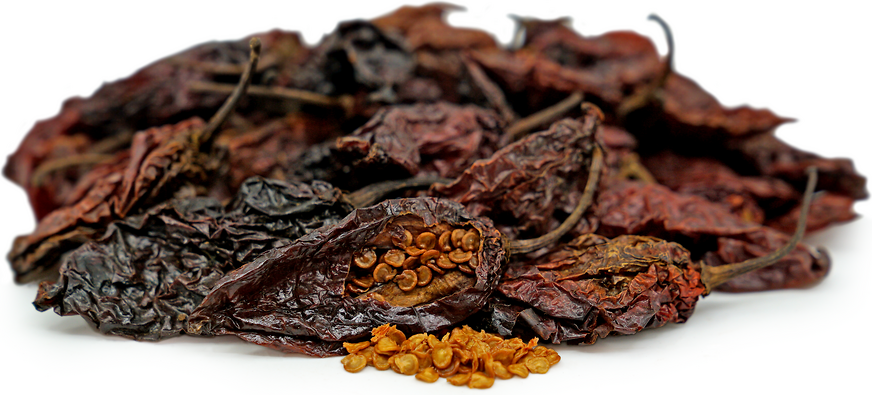 dried ghost peppers information recipes and facts