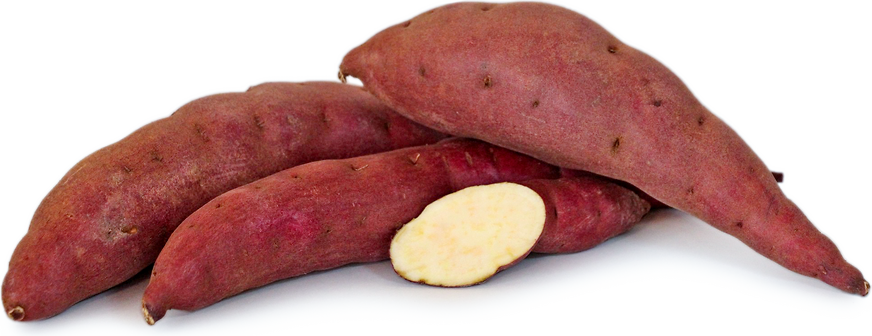 Gorojima Sweet Potatoes