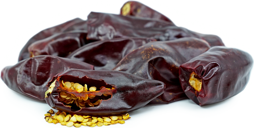 Dried Espelette Chile Peppers picture