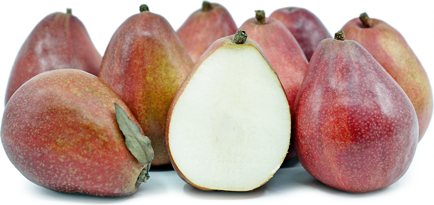 Red Comice Pears
