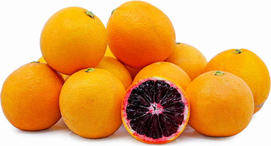 Blood Oranges picture