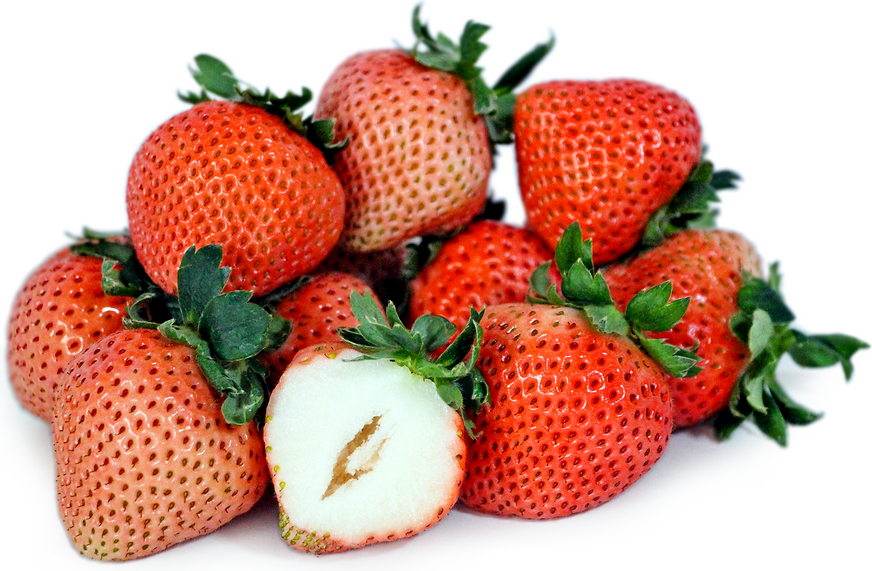Toukun Strawberries picture