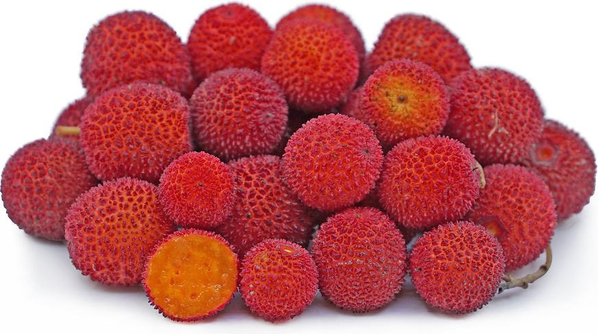 Strawberry Tree Information Recipes And Facts