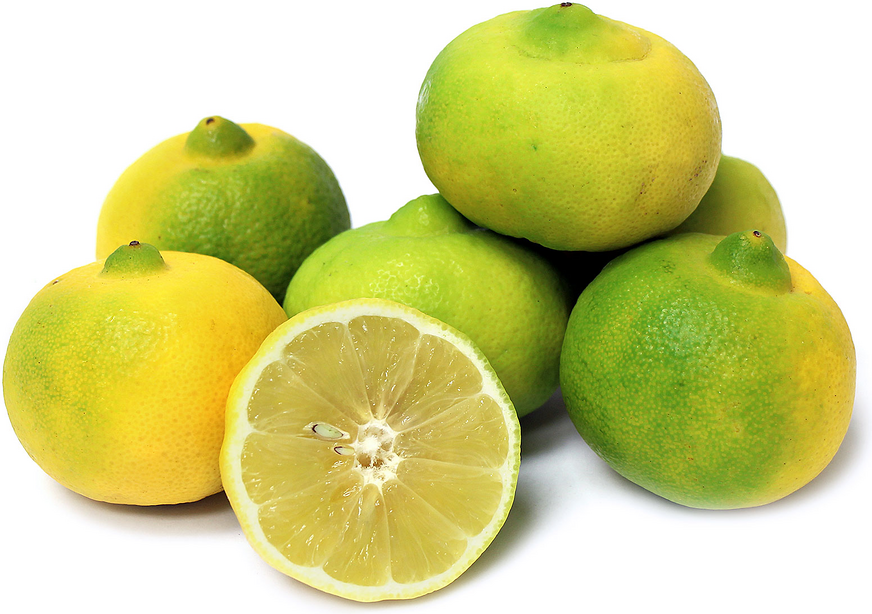 Sweet Limes (Lima Dulce) picture