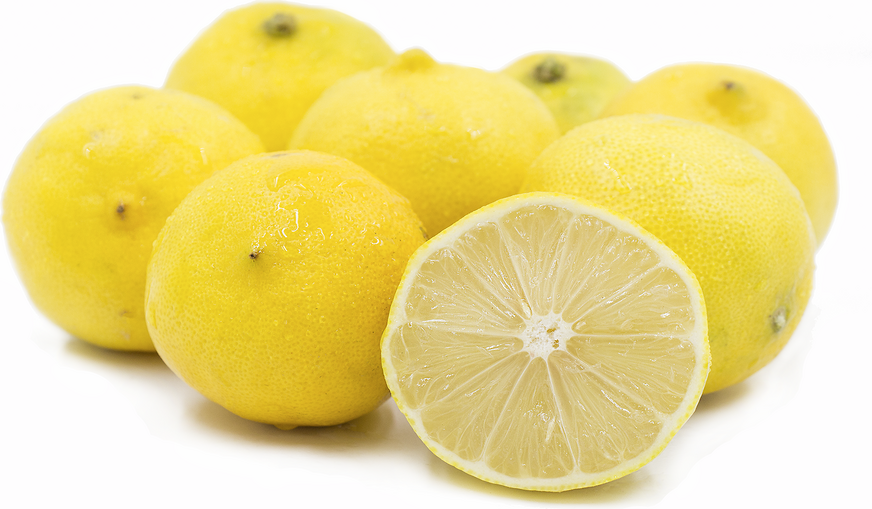 Sweet Lemons picture