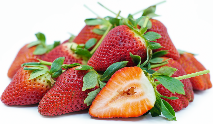 Stem Strawberries