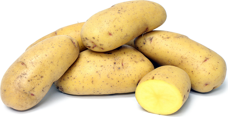 Papapura Potatoes picture
