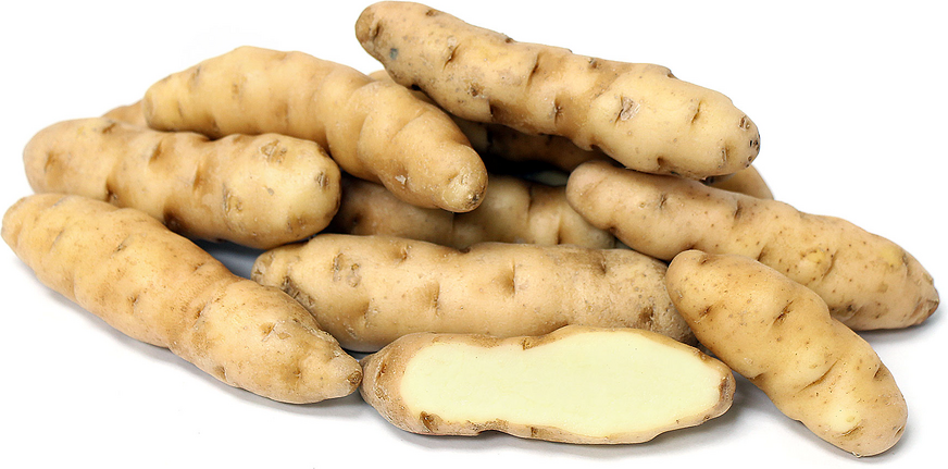 Anya Fingerling Potatoes picture
