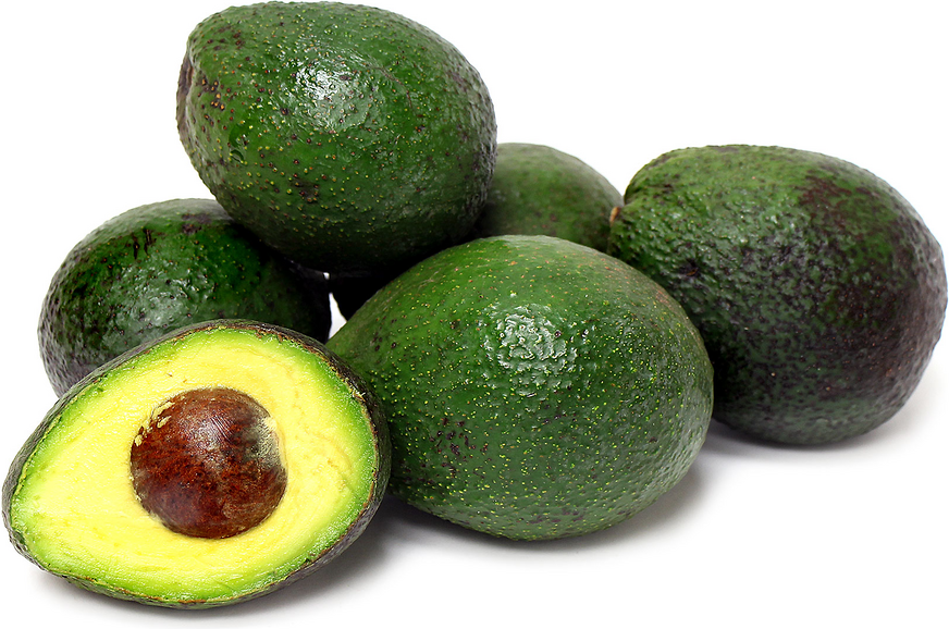 Gwen Avocados picture