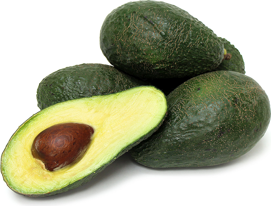 Daily 11 Avocados picture