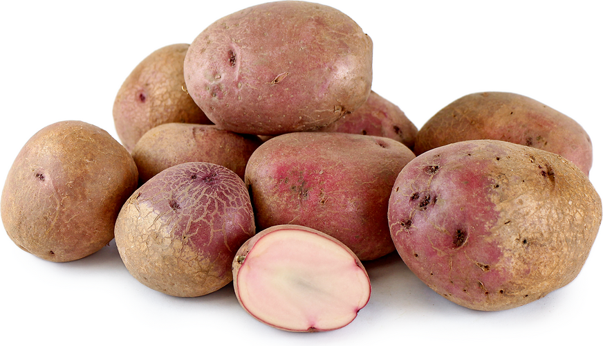 Cranberry Red Potatoes picture