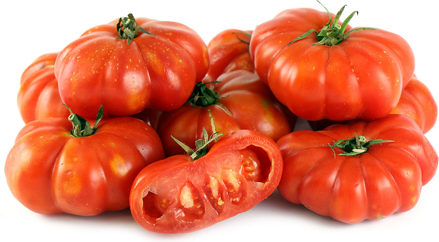 Rosso Sicilian Heirloom Tomatoes picture