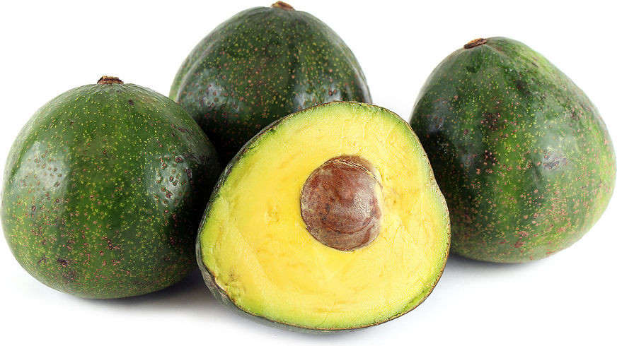Nabal Avocados