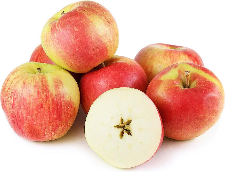 Sunrise Apple Sunrise Apples