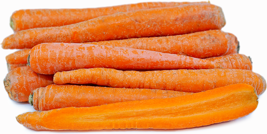 Carrots picture