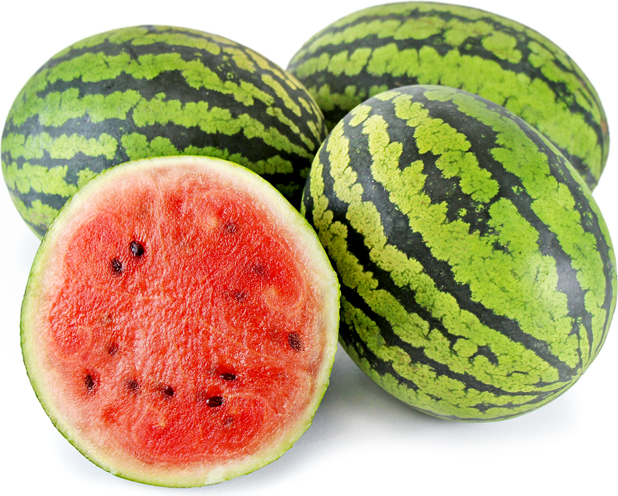 Korean Watermelon