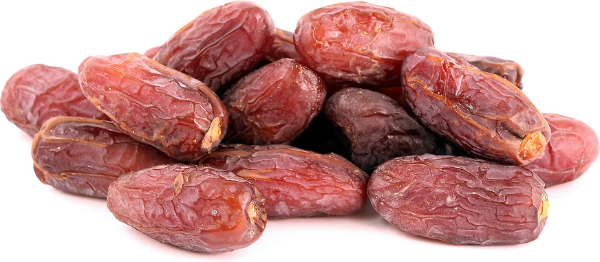 Dates Medjool picture