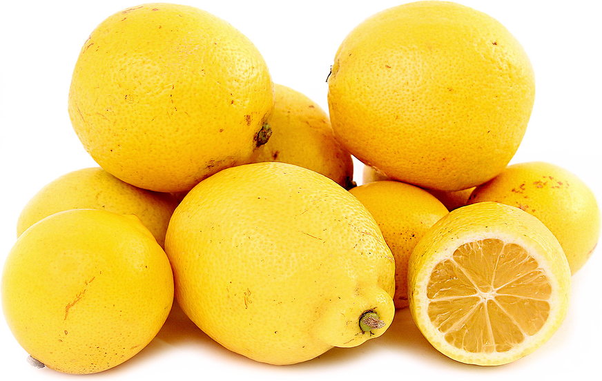 Meyer Lemons picture