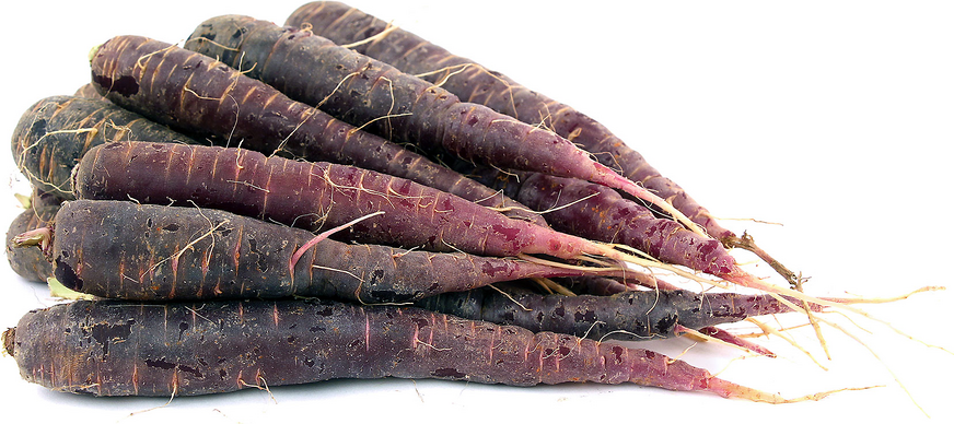 Black Knight Carrots picture