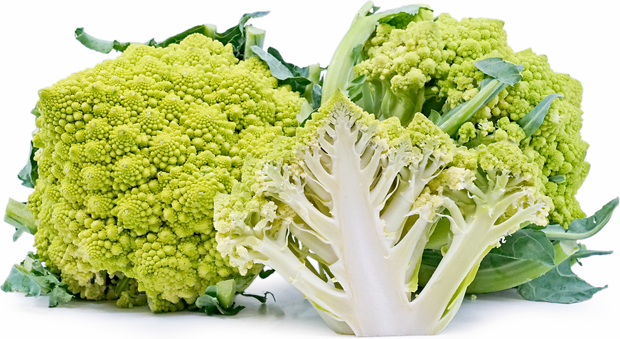 Cauliflower Romanesco picture