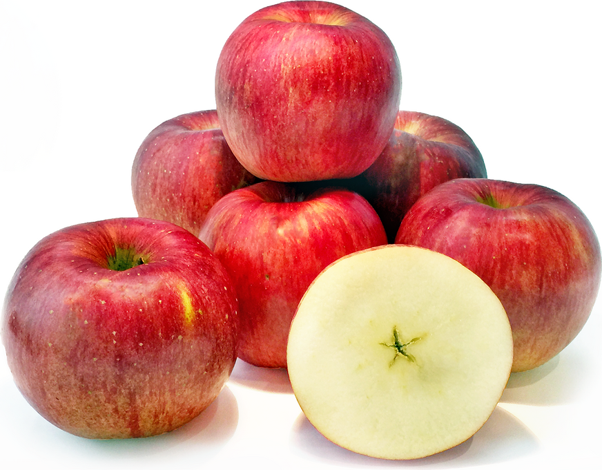 Shinano Apples