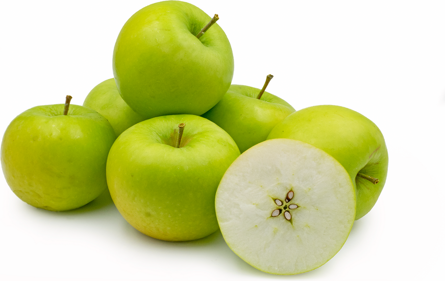 Greenstar Apples