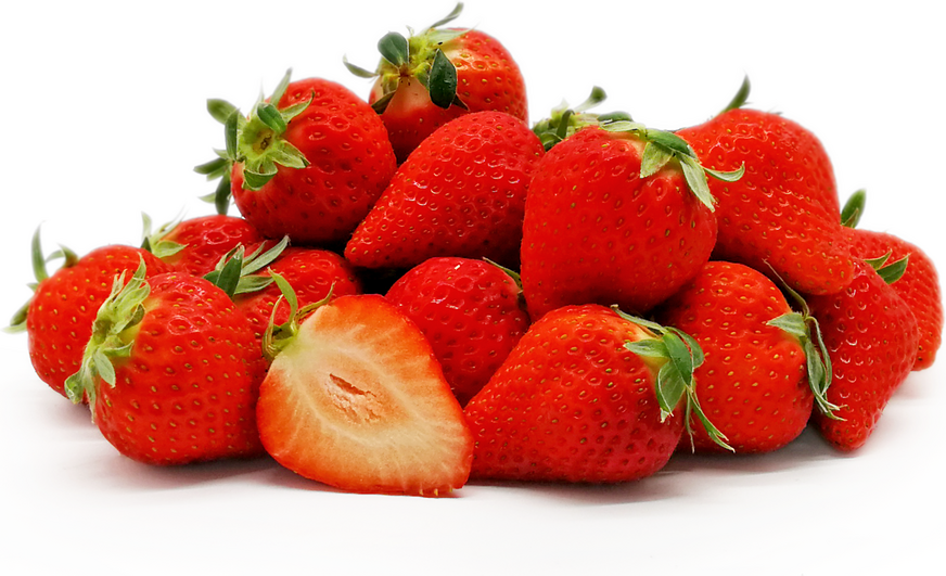 Yumenoka Strawberries