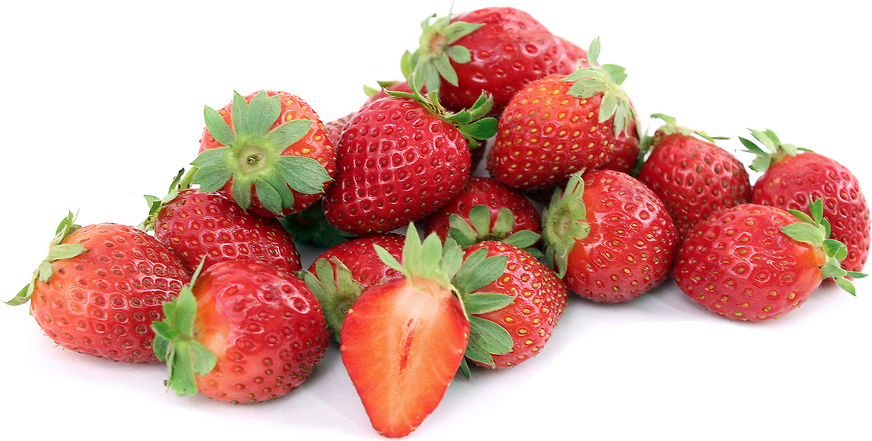 Strawberries picture