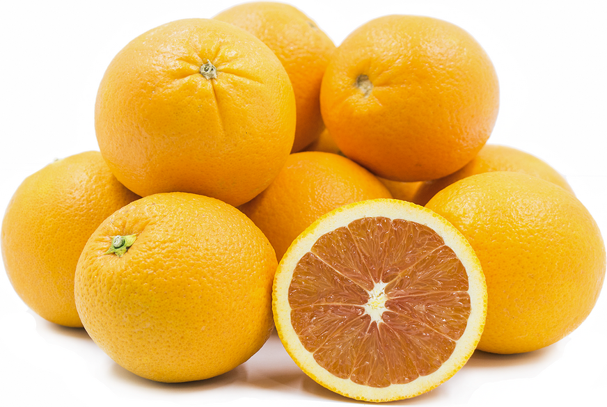 Loose Talk >> Cara Cara Oranges Information, Recipes and Facts