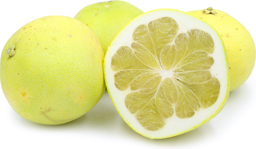 Tahitian Pomelos picture