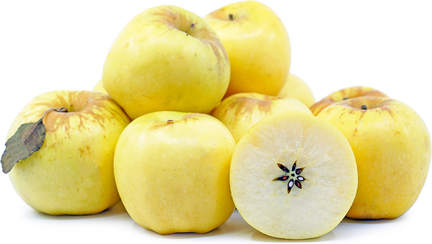 Golden Delicious Apples picture
