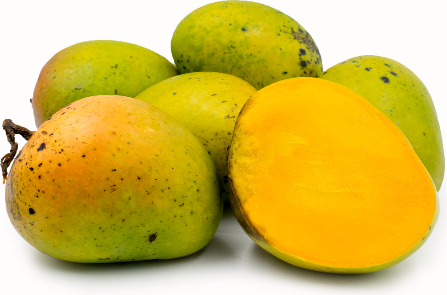 Mango Pictures And Information