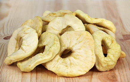 Dried Apple Rings picture