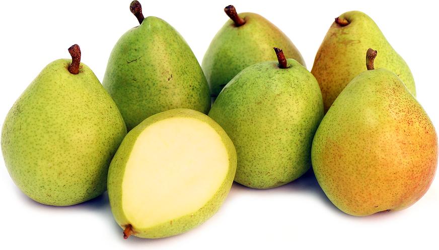 Organic Anjou Pears