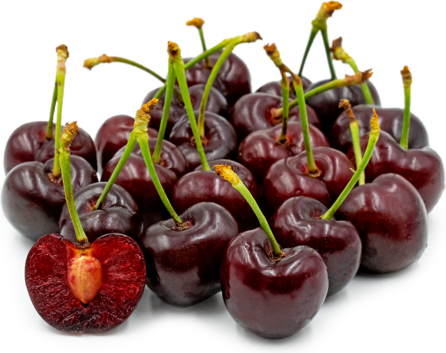 Van Cherries picture