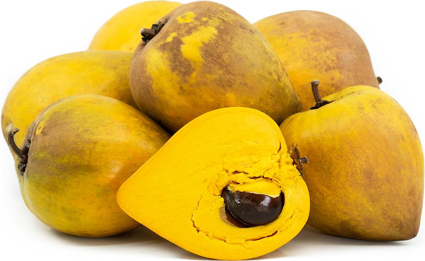 egg fruit exotic fruits