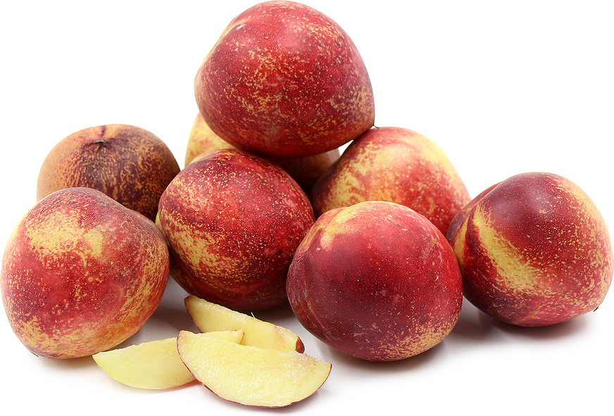 Stanwick Nectarines picture