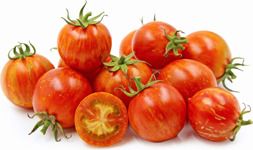 Red Lightning Heirloom Tomatoes