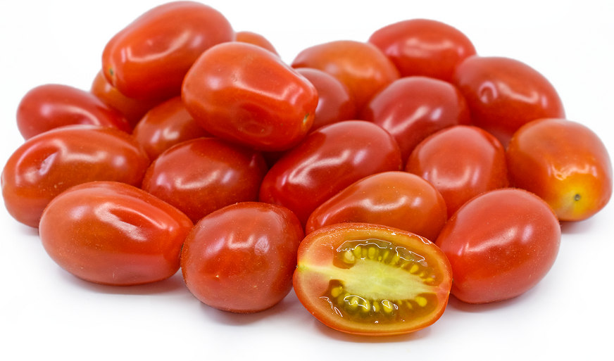 Red Grape Cherry Tomatoes picture