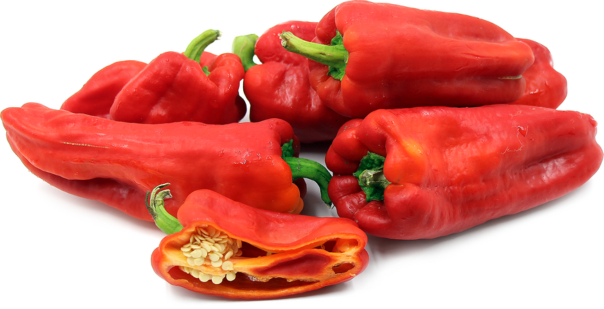 Urfa Biber Chile Peppers