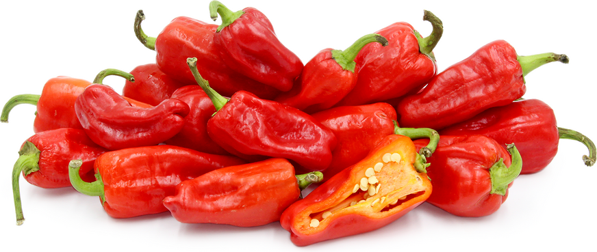 Aleppo Chile Peppers
