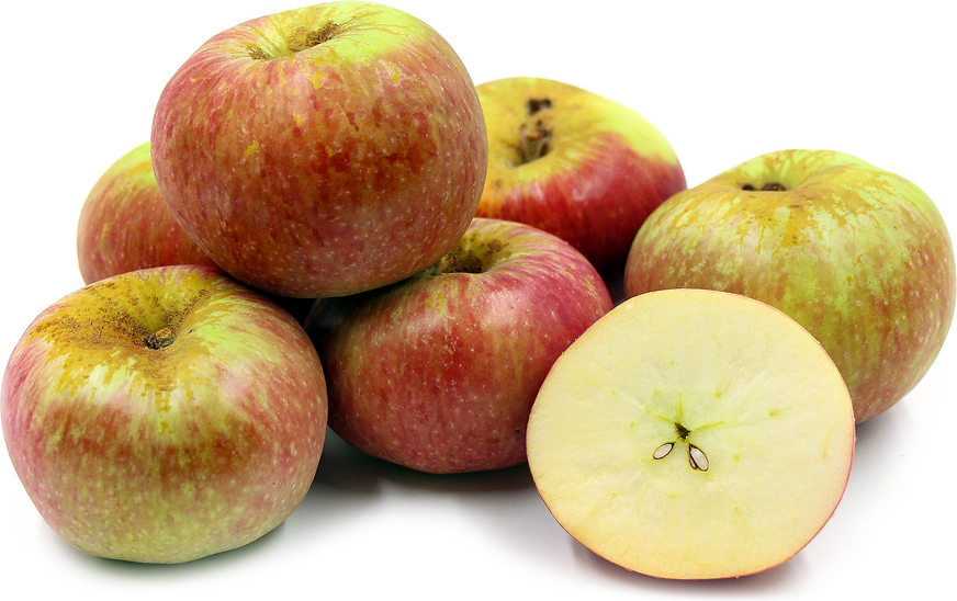 Hardy Cumberland Apples