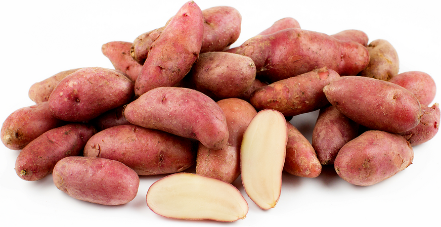 Red Rebel Potatoes
