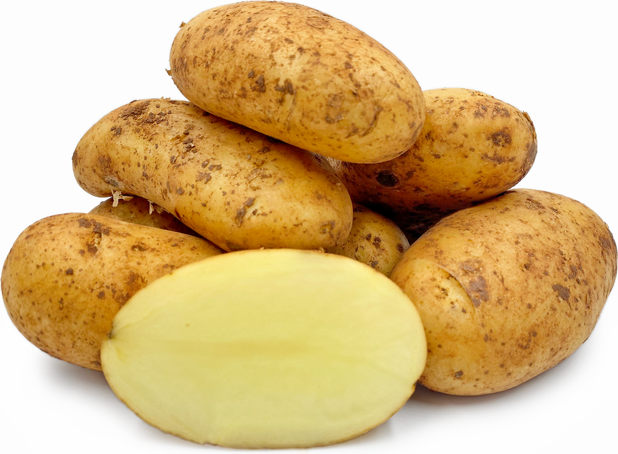 Cyprus Potatoes picture