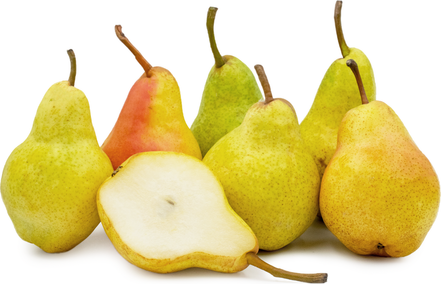 Williams Pears