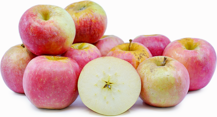 Splendor Apples