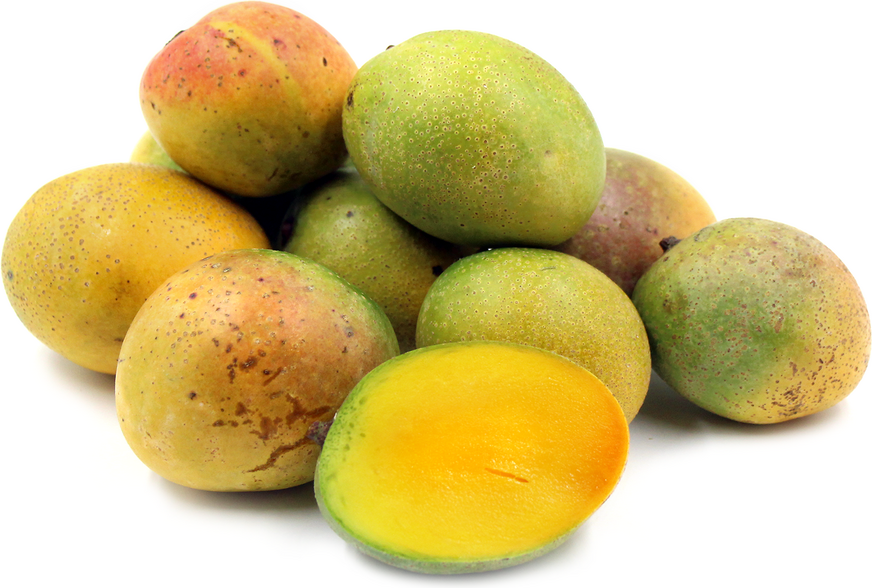 Villasenor Mangoes